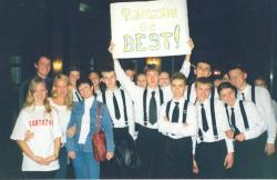 Звездный 2002!